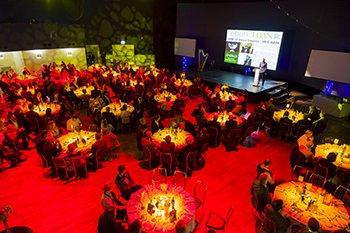 European Business Angels Network Congress & Awards 2014