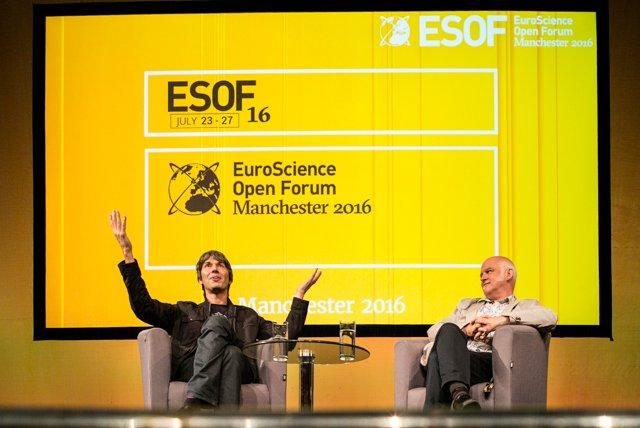 ESOF 2016