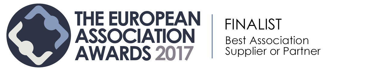 Finalist in the 2017 European Association Awards