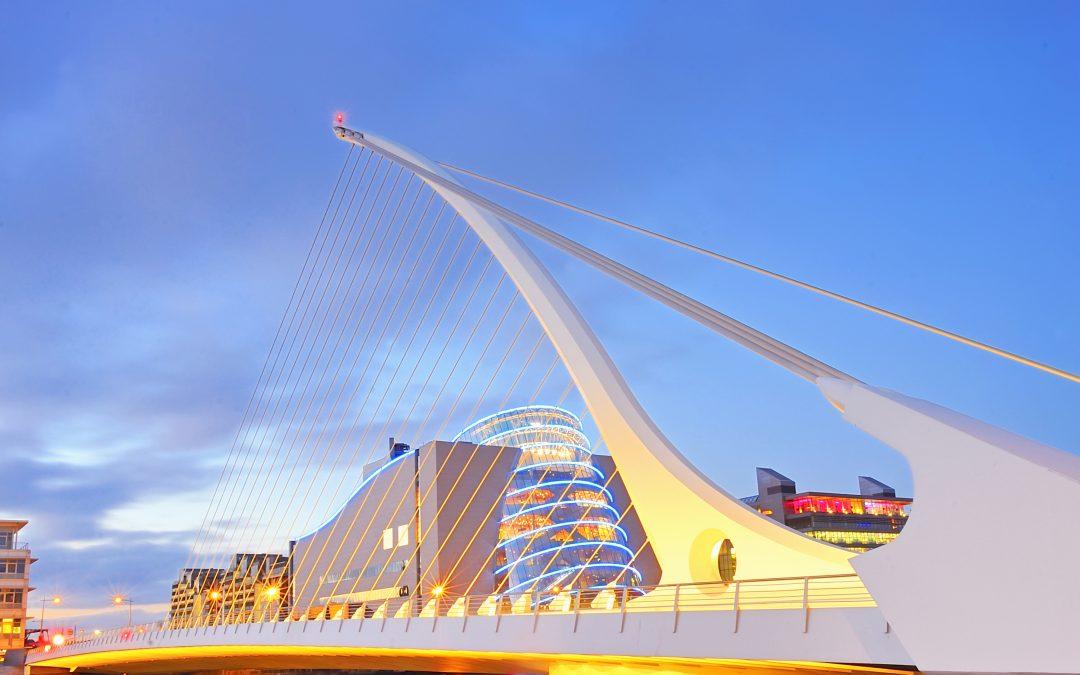ISTH Announces Dublin as Host City for SSC 2018 Meeting