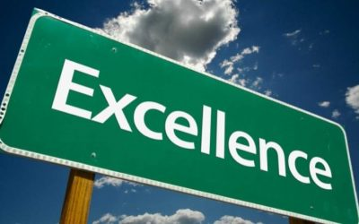 ORGANISATIONAL EXCELLENCE – How to measure success and what to do with the results
