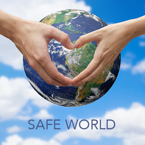 Conference Partners International prepares for another Safe World Summit