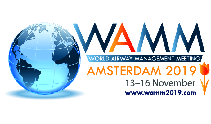 World Airway Management Meeting (WAMM) 2019