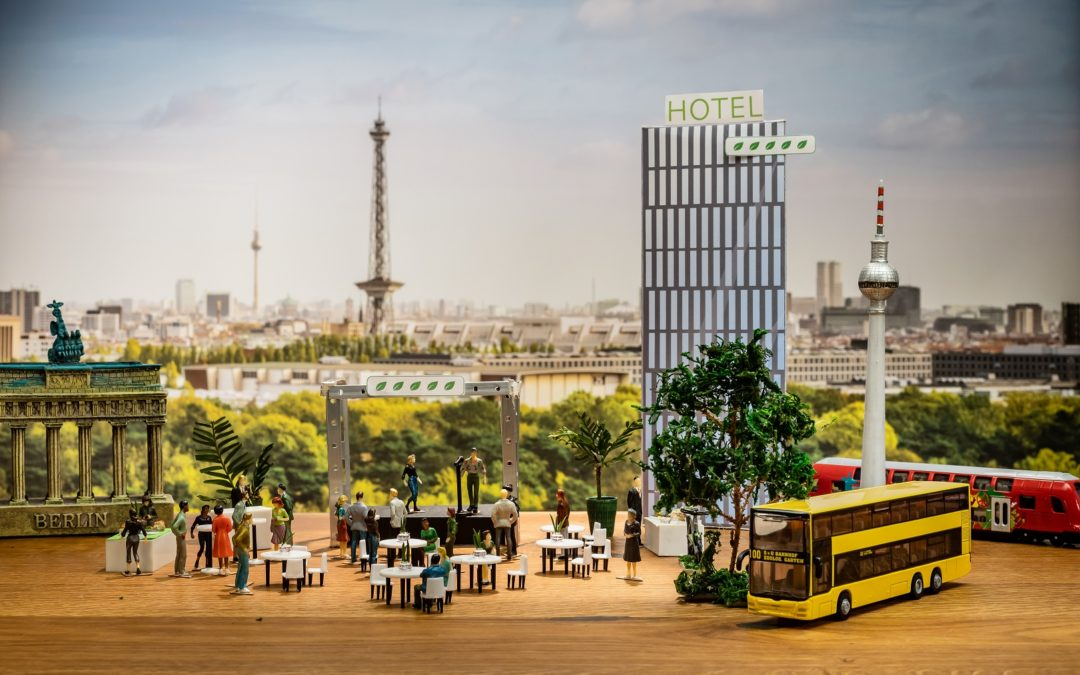 Berlin´s future is green: Sustainable Meetings Berlin