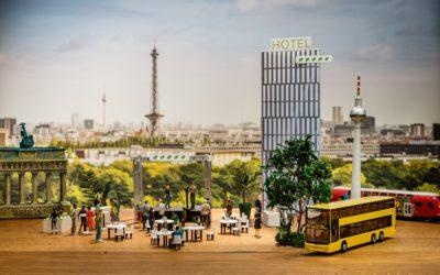 Berlin´s future is green: Sustainable Meetings Berlin